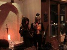 Dark Souls Café 1