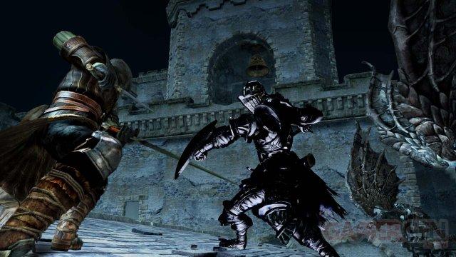 Dark Souls II images screenshots 1