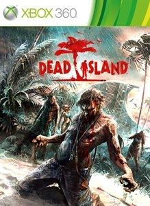 dead island jaquette