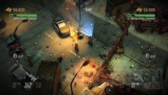 Dead Nation Apocalypse images screenshots 22