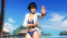 Dead or Alive 5 Ultimate costumes tropical sexy 04.01.2014  (1)