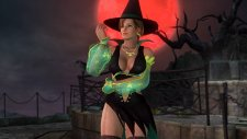 Dead or Alive 5 Ultimate Haloween images screenshots 01