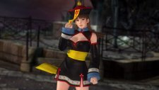 Dead or Alive 5 Ultimate Haloween images screenshots 09
