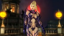 Dead or Alive 5 Ultimate Haloween images screenshots 13