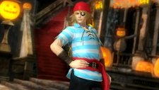 Dead or Alive 5 Ultimate Haloween images screenshots 16