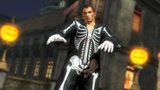 Dead or Alive 5 Ultimate Haloween images screenshots 26