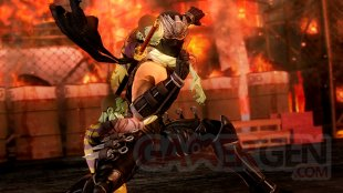 Dead or Alive 5 Ultimate yaiba (2)