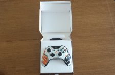 déballage manette Xbox One Titanfall Ben GamerGen (10)