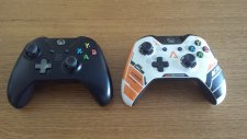 déballage manette Xbox One Titanfall Ben GamerGen (5)