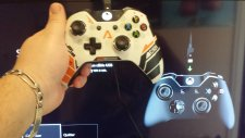 déballage manette Xbox One Titanfall Ben GamerGen (7)