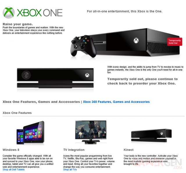DELL Xbox One