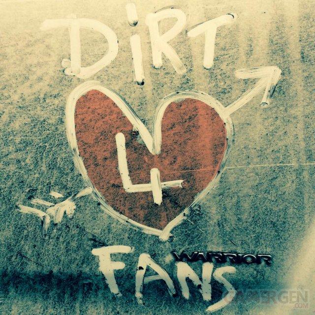 Dirt-4-teasing