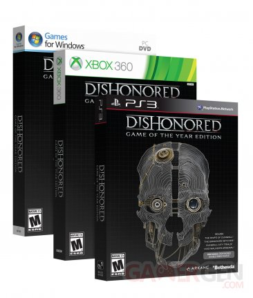 Dishonored-GOTY_jaquette