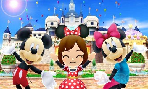 Disney Magic Castle My Happy Life 01.08.2013 (2)