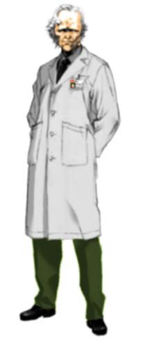 Dr._Drago_Pettrovich_Madnar