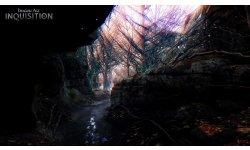Dragon Age: Inquisition - Les effets de lumière résumés en une image