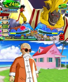 Dragon Ball Heroes Ultimate Mission 2 24.04.2014  (2)