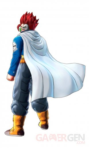 Dragon Ball Xenoverse 10.05.2014  (7)
