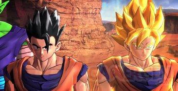 Dragon Ball Z Battle of Z 16.01.2014