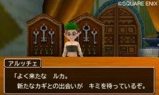 Dragon Quest Monster 2 screenshot 05012014 001