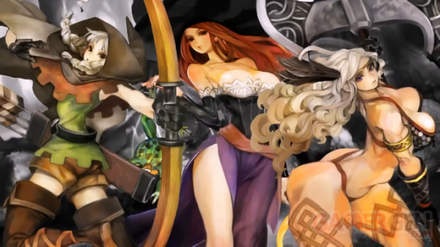 dragon's crown 720 vignette head