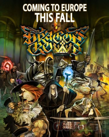 dragon s crown annonce nis america