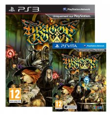 Dragon's Crown jaquettes 10.09.2013.