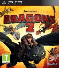 Dragons 2 ps3