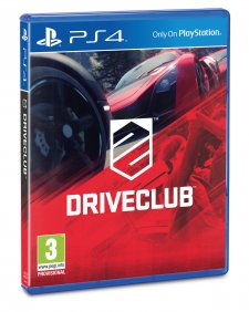 DRIVECLUB Jaquette 20.08.2013.