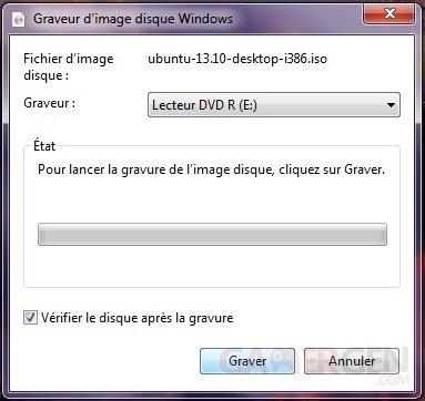 DVD-Graver