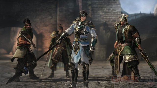 Dynasty Warriors 8 Xtreme Legends images screenshots 3
