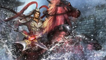 Dynasty Warriors 8 Xtreme Legends images screenshots