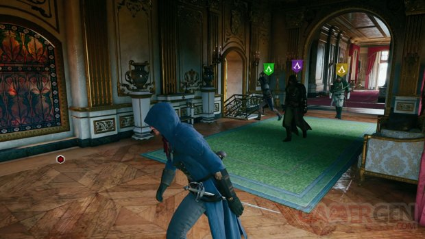 E3 2014 Assassin's Creed Unity