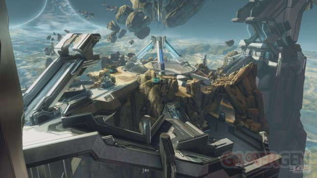 e3-2014-halo-2-anniversary-ascension-establishing