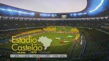 EA SPORTS FIFA Coupe du Monde de la FIFA, Bre?sil 2014 images screenshots 9