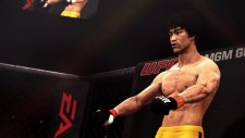 EA Sports UFC Bruce Lee images screenshots 2
