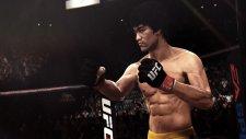 EA Sports UFC Bruce Lee images screenshots 3