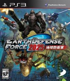Earth Defense Force 2025 screenshot 21102013 001