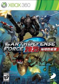 Earth Defense Force 2025 screenshot 21102013 002