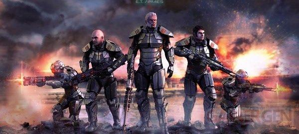 ET-Armies