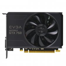 EVGA GTX 750 2go GDDR5 2