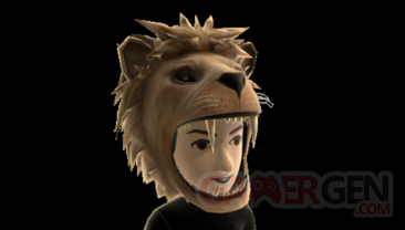 fable anniversary casque lion avater