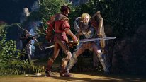 Fable Legends E3 2014 captures 13