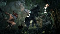 Fable Legends E3 2014 captures 14
