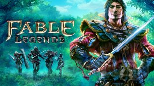 Fable Legends E3 2014 captures 4