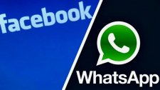 Facebook-rachat-Whatsapp
