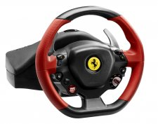 Ferrari 458 Spider Racing Wheel image 2