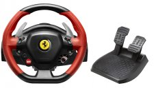Ferrari 458 Spider Racing Wheel image 4