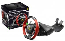 Ferrari 458 Spider Racing Wheel image 6