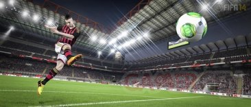 FIFA 14 image screenshot